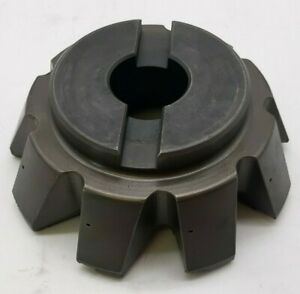 Ingersoll 3209439 a 6 42 Indexable Milling Cutter