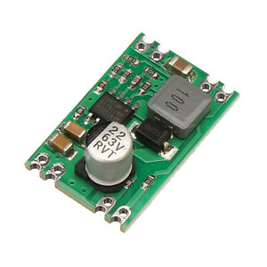 10pcs Dc dc 8 55v To 3 3v 2a Step Down Power Supply Module Buck Regulated Board