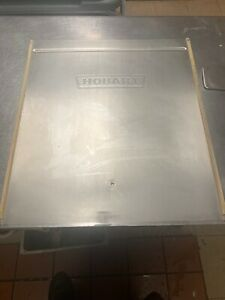 Hobart Commercial Resteraunt Dishwasher Front Door Am 12 Am 14 Free Ship