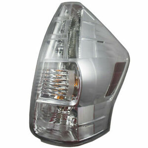 2012 2013 2014 Fits For Ty Prius V Tail Light Right Passenger Side