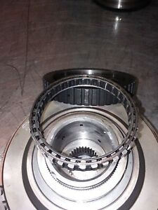 1965 Chev Th400 Direct Drum With Sprag Style Smooth Inner Race Surface