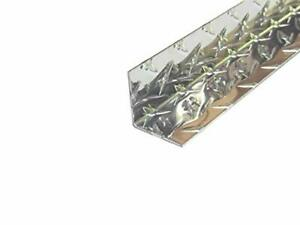 Aluminum Diamond Plate Angle 062 X 1 5 X 1 5 X 48 In Inside Reverse 3003 6pcs
