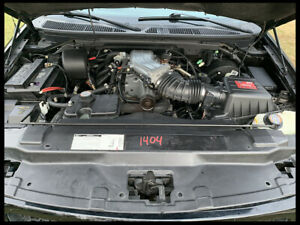 1999 Ford F150 Svt Lightning 5 4l Eaton Supercharged Engine 4r100 Auto Trans