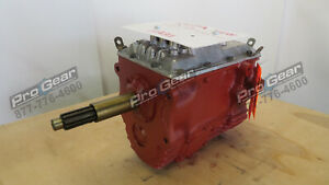 Fs4205a Timberjack 5 Speed Eaton Transmission New