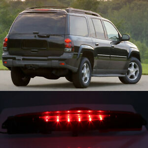 3rd Brake Light Led High Mount Stop Lamp Assembly For Buick Envoy Bravada Saab