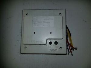 Macurco Commercial Residential Gas Detector 12 24vdc 1 1 2w Model Gd 2
