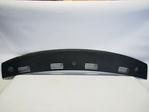2006 2009 Dodge Ram 1500 2500 Upper Dash Trim Panel Pad Defrost Vent