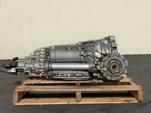 2017 Audi A7 Complete Transmission Assembly Id Ppd 23k Miles 16 17 A6 A7