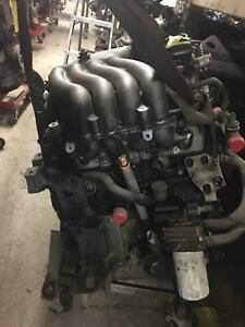 Engine Assembly Vw Beetle Type 1 01 02 03