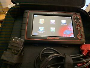 Snap On Solus Edge 19 4 Diagnostic Scanner North American Asian European