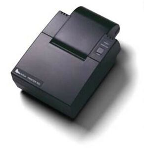 Verifone P900 Credit Card Receipt Printer With Power Supply
