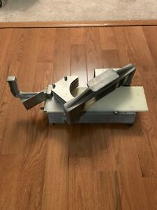 Nemco Tomato Or Onion Slicer Cutter 55600 Commercial Free Extra Blade