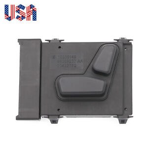 Oem Left Driver Power Seat Control Switch Fits For Dodge Chrysler 200 300 Jeep