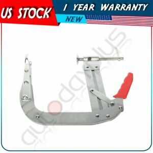 8 Universal Adjustable Valve Spring Compressor Automotive Engine Repair Tool