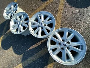 16 Ford Mustang Oem Factory Stock Wheels Rims 5x4 5 Gt Shelby