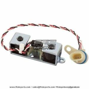 A518 A618 46rh 46re 47re Transmission Tcc Lock Up Overdrive Solenoid 90 95 3 Pin