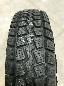 New Tire 235 75 16 Saxon Snow Blazer Winter P235 75r16