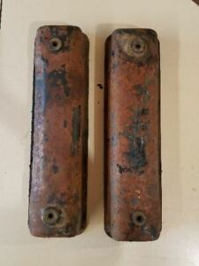 Ford 272 292 Y Block Valve Covers