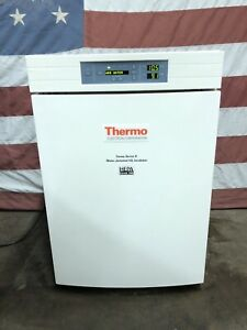 Thermo Forma Series Ii 3110 Incubator Hepa Co2