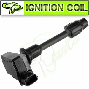 Brand New Ignition Coil For 2000 Nissan Maxima Infiniti I30 Uf363