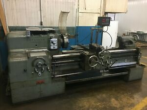 American Pacemaker Style c Lathe 16 x54