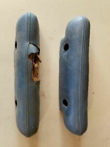 1967 Ford Galaxie 500 2dr Fastback Arm Rest Cores