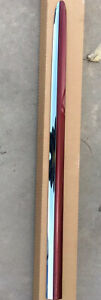 2006 2008 Toyota Sienna Limited Front Door Body Side Molding Right Red