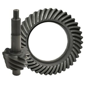 Ford 9 Inch 3 25 Ratio Ring And Pinion Nitro Gear And Axle