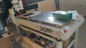 Gravograph Is8000 Xp Large Format Rotary Engraving Solution Tons Of Extras