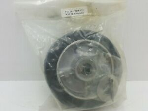 Yeats Part Number 22 Oem Wheel Complete For Yeats Hand Carts 2x5 Free Shipping