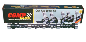 Comp Cams High Energy Cam And Lifter Kit Cl12 210 2 For Small Block Chevrolet