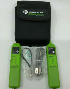 Greenlee Communications Tone Generator And Tone Probe Set