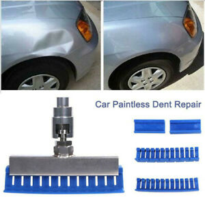 6pcs Pdr Slide Hammer Tool Puller Lifter The Car Paintless Dent Removal Repair