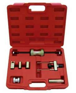 7pc Diesel Injector Puller Removal Kit For Vw Audi Sdi Tdi Pd Engines