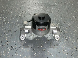 Csr Electric Water Pump For Sbc