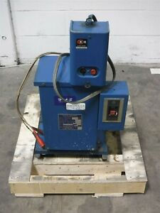 Steelman H a s Rotary Phase Conversion System Model R2 4230ld 2 4 Hp B