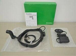 New Welch Allyn Solid State 49020 Procedure Headlight System 20413 38