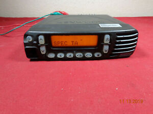 Kenwood Tk 8180 K Digital Radio Uhf 450 512 30 Watts 128 Ch Radio Only B12