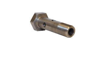 Mopar Perf P5007515 Oil Filter Adapter Mounting Screw Right Angle Oil Adapter Ki