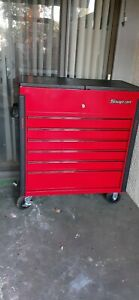 Snap On Tool Boxes With Key