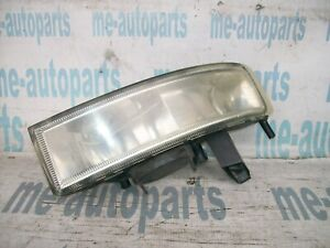 2000 2001 Cadillac Catera Oem Left Driver Side Front Fog Lamp Light 09146109