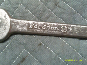 Lathe Wrench Milling Machine Wrench Grinder Shaper Fordson 1 2 3 4