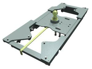 B W Turnoverball Gooseneck Hitch For 2017 2020 Ford F 250 F 350 Gnrk1116