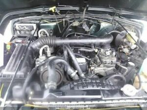 Motor Engine 6 242 4 0l Vin S 8th Digit Fits 99 Cherokee 841648