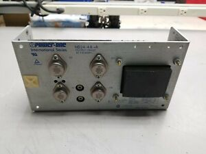 Power One Hd24 4 8 a Regulated Power Supply 24 V