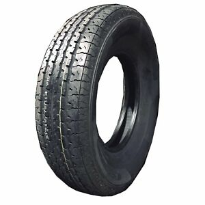 2 New Tires 235 85 16 K9 Radial Trailer St 14 Ply Tubeless Lrg St235 85r16 Dob