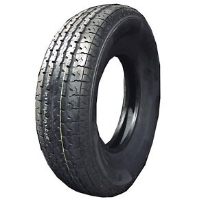 4 New Tires 235 85 16 K9 Radial Trailer St 14 Ply Tubeless Lrg St235 85r16 Dob