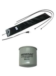 Generac 5630 Cold Weather Kit For Liquid cooled Standby Generators