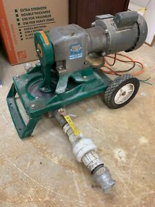 Edson Electric Diaphragm Pump Local Pickup Only