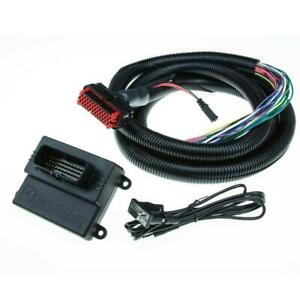 Megasquirt Microsquirt Ecu Engine Management System With 8 Wiring Harness
